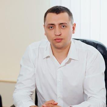 Кузнецов Антон Сергеевич