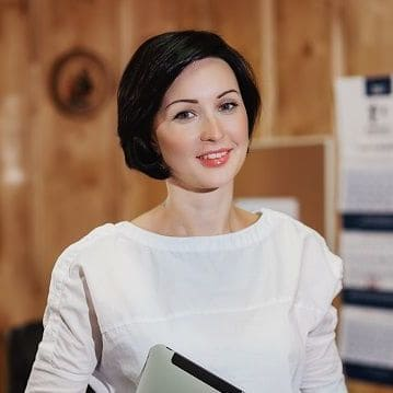 Воронина Инна Геннадьевна